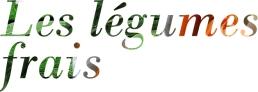 compo legumes frais