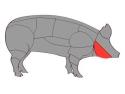 joue de porc