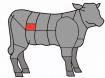 Le filet de veau