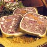 Terrine saveur foies de volaille